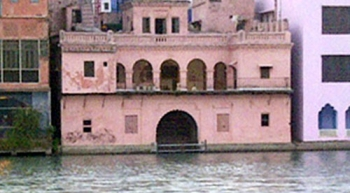 Centre Point Heritage Ganga Photos