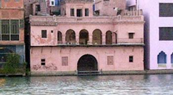 Centre Point Heritage Ganga Photos