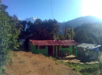 Chaukhamba Guest House Photos