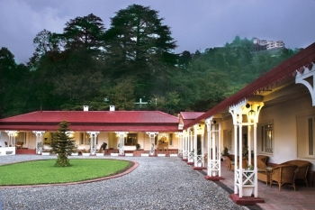 The Claridges Nabha Residence Photos