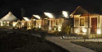 Clarks Inn Corbett Resort & Spa Photos