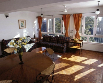 Mussoorie Club Mahindra Hilltop Resort Photos
