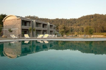 Club Mahindra Resort Photos