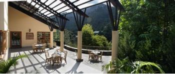 Club Mahindra Valley Resort Villa Photos