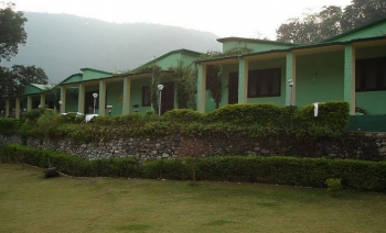Corbett Heaven Resort Photos
