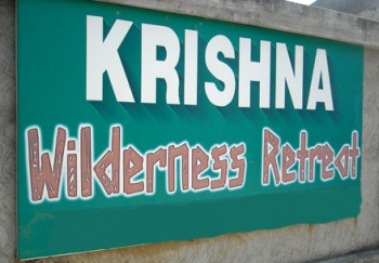 Krishna Wilderness Retreat Corbett Photos