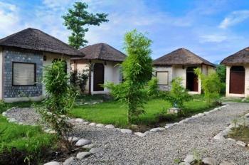 Corbett Machaan Resort Photos