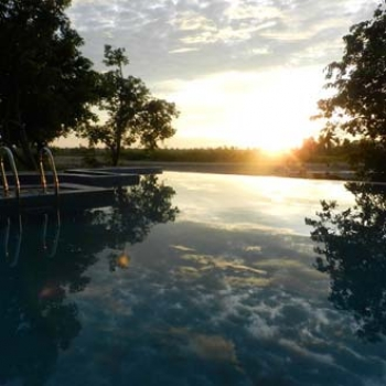 Corbett Maya Resort Photos