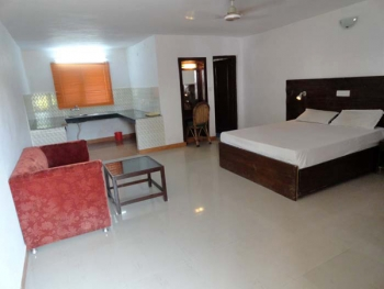 Corbett Roop Resorts Photos