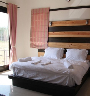 Corbett Solitaire Resort Photos