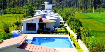 Corbett Treat Resort Photos