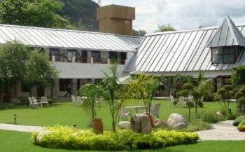 Country Inn Corbett Resort Photos