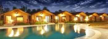 Corbett View Resort Photos