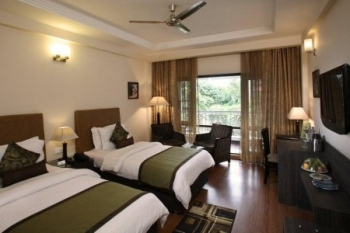 Mussoorie Country Inn & Suites Photos