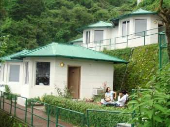 Mussoorie Country Inn Resort Photos