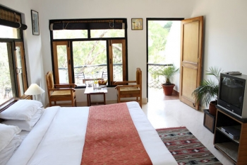 Sattal Country Inn Resort Photos
