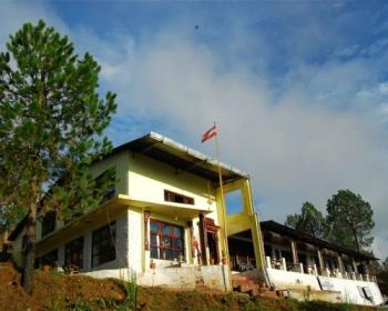 Darbar Resort Organic Photos