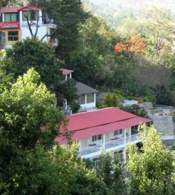 Dolmaar Resort Photos