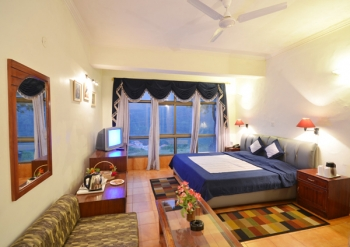 Dynasty Resort Photos