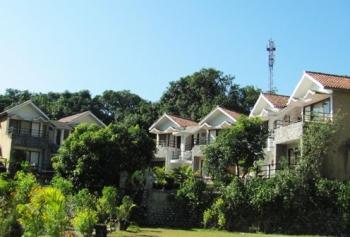 Escape Corbett Resort Photos