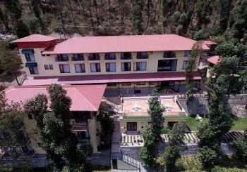 The Fern Hillside Resort Photos