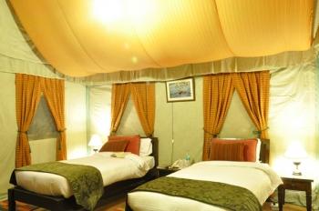 Forrest Resort Photos