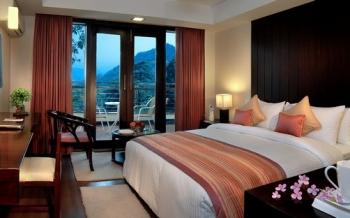 Fortune Resort Grace Photos