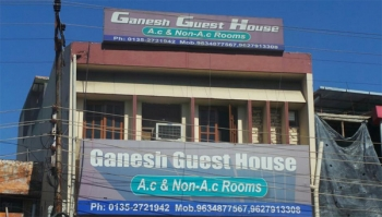 Ganesh Guest House Photos