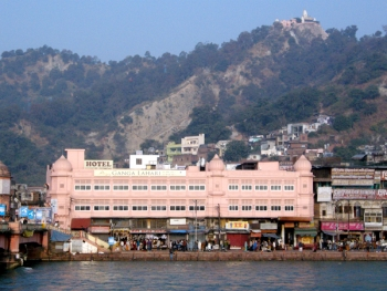 Ganga Lahari Photos