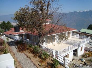 Ganga View Resort Photos