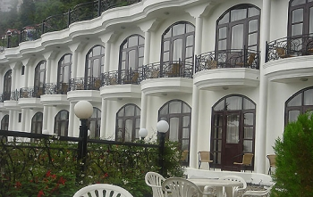 Mussoorie Gateway Resort Photos