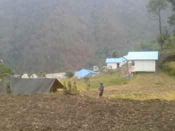 Ghughuti Resort Photos