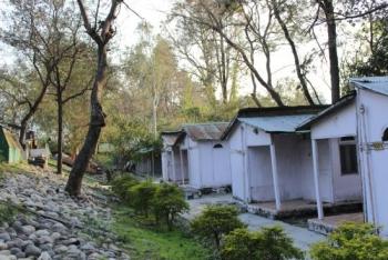 GMVN Asan Conservation Resort - Tourist Rest House Photos