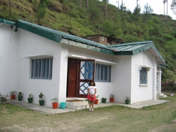 GMVN Barkot Annexe - Tourist Rest House Photos