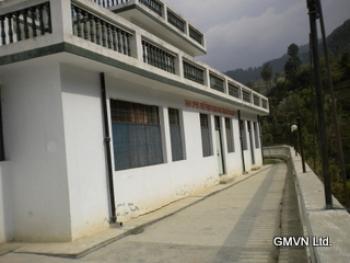 GMVN Barkot Yatri Niwas Photos