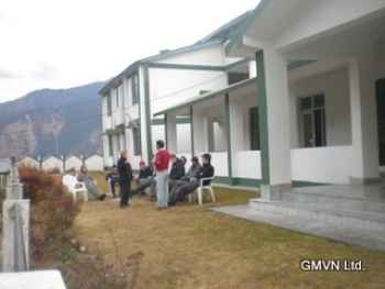 GMVN Barsu Village - TRH Photos