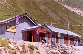 GMVN Bhojwasa - Tourist Rest House Photos