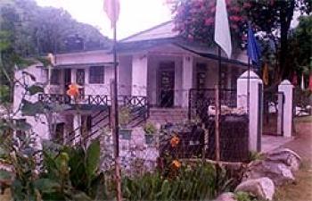 GMVN Chandrapuri - Tourist Rest House Photos