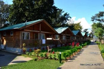 GMVN Chilla - Tourist Rest House Photos