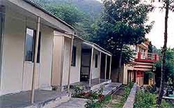 GMVN Chinyalisaur - Tourist Bungalow Photos