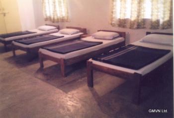 GMVN Dewal - Tourist Rest House Photos