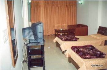 GMVN Dehradun - Drona Hotel TRH Photos