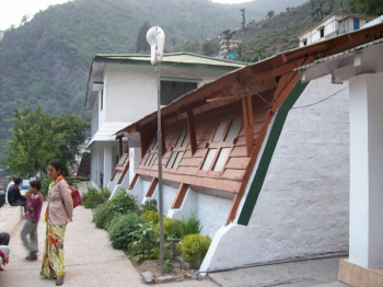 GMVN  Gaurikund - Tourist Rest House Photos