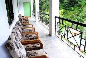 GMVN  Gaurikund Tourist Rest House Photos