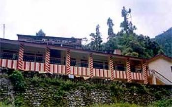 GMVN Hanuman Chatti - Tourist Rest House Photos