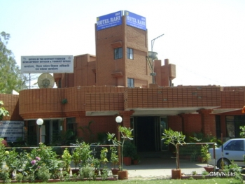 GMVN Haridwar Rahi Motel Photos