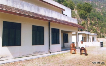GMVN  Hariyali Devi - Tourist Rest House Photos