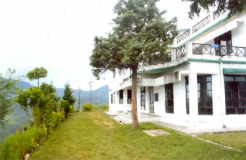 GMVN Jakholi - Tourist Rest House Photos