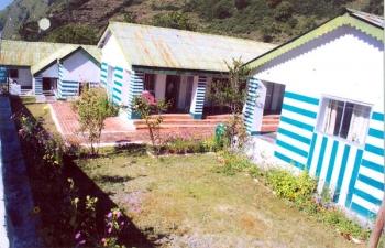 GMVN Janki Chatti - Tourist Rest House Photos
