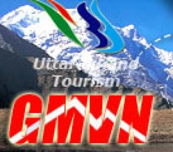GMVN Joshimath New TRH Photos